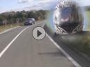 Motorrad Blickführung: Worauf es ankommt!