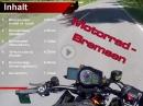 Motorrad Bremse - Bremskomponenten sehr gut erklärt von ChainBrothers