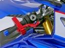 Motorrad Bremshebelschloss, Diebstahlsicherung