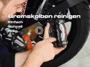 Motorrad Bremskolben selbst reinigen - Einfach, schnell, günstig