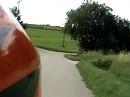 Motorrad Cam Test Sony Camcoder (Mini DV)