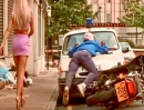 Motorrad Crash: Merke! Man fährt nicht IMMER dahin wo man hinguckt, sondern WEIL man hinguckt