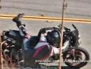 Motorrad Crash Snake: Zuviel Leistung war DA nicht schuld - Mücke im Auge?