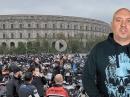 Motorrad-Demonstration in Nürnberg 2021 - Bericht und alle Redebeiträge