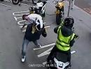 Ducati Motorrad Diebstahl - Da haben sich die Drecksäcke aber verrechnet
