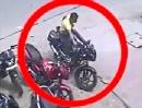 Motorrad Diebstahl: Drecks***** so schnell geht das :-(