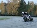 Motorrad Drift - Kurz und knackig quer getrieben von SFT