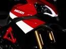 Motorrad Ducati Multistrada 1200 S Pikes Peak Special Edition