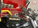 Motorrad einwintern: Louis Schraubertipp Winterruhe