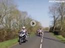 Motorrad fahren in der Gruppe - Tipps, zum richtigen und sicheren Fahren
