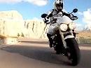 Motorradfilm zur neuen Saison... Louis 2011