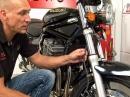 Motorrad Frühjahrscheck: Louis Schraubertipps