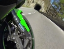 Motorrad Frühling: Thunersee, Col des Mosses,Simmental (Schweiz) Hammer Video