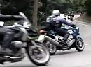 Motorrad-Frühling - Vorbereitungen für Fahrer und Maschine