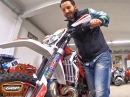 Motorrad Gabel Umbau Techniktipps Jens Kuck | GRIP - BIKE-EDITION