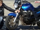 Motorrad Gebrauchtkauf Tipps und Hinweise von Louis - sehr gut