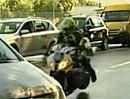 Motorrad: Gefahr auf zwei Rädern - Appell an die Autofahrer vom ADAC