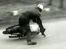 Motorrad Grand Prix Brünn (Brno) 1956 - sehr geniales Zeitdokument