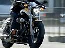 Motorrad Harley Davidson Sportster 1200 Custom - offizielles Video