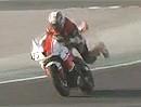 Motorrad Highsider: HAMMER Save, lucky Rider = Klötenkiller