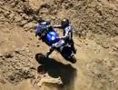 Motorrad Hillclimbing mit R6 und Fresse fallen an der Snake - wo sonst ...