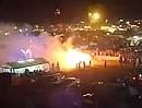 Motorrad Hooligans beim Bol d'Or in Magny Cours - Paaarrrrtttiieee