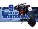 Motorrad in 9 Schritten richtig einwintern von ChainBrothers
