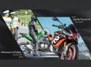 Motorrad-Influencer im Fokus, Neue Aprilia Tuono V4 für 2021 uvm. Motorrad Nachrichten