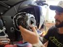 Motorrad Kupplungswechsel erklärt von Jens Kuck | GRIP - BIKE-EDITION