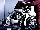 Motorrad Montage Horex V6 Roadster in 45 Sekunden