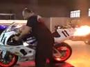 Motorradsound Imitator - wie geil ist das denn :-)