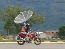 Motorrad Navigation: Auf dem Stand der neusten Technik