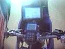 Motorrad Navigation per Roadbook - Dakar 2009 - Multitasking einmal anders
