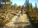 Motorrad Offroad in Norway - OnBoard