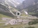 Motorrad Paradies Alpen - Streß am Stilfser Joch