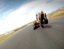Motorrad Racing Aufzynderfilm: AFM Banquet 2012 - 4theriders Highlights