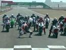 Motorrad Racing Harlem Shake wünschen wir uns für die MotoGP !