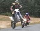 Motorrad Redakteure auf Speed - Best of Moto Journal - Durchgeknallt Reinziehen - Geil!