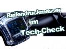 Motorrad Reifendruckmesser im Tech-Check - Immer den richtigen Druck !?!?