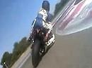 Motorrad Renntaxi auf Dope Paul Ricard, Windeln gegen Einnässen inclusive!