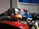 Motorrad richtig polieren und wachsen - Motorradaufbereitung (2/4) Chain Brothers