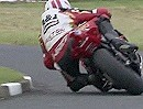 Faszination Motorrad Roadracing Impressionen - Road Racing is Big Ball Racing