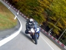 Motorrad Saisonabschluss Johanniskreuz