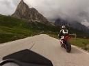 Motorrad Saisonstart 2015 - Full throttle