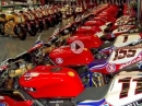 Motorrad Sammlung Carl Fogarty - Ist Foggy ein Messie? :-)
