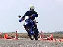 Motorrad Sicherheitstraining mit ACE