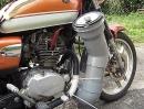 Motorrad Sound System - perfekte integriertes Sounderlebnis