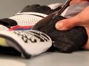 Motorrad Sporthandschuhe im Rutschtest - wie geht das?