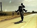 Motorrad Streetracing und Stuntriding mal ganz anders - geil gemachter Film