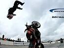 Motorrad Stuntriding German Open 2011 - Compilation von JJ TV